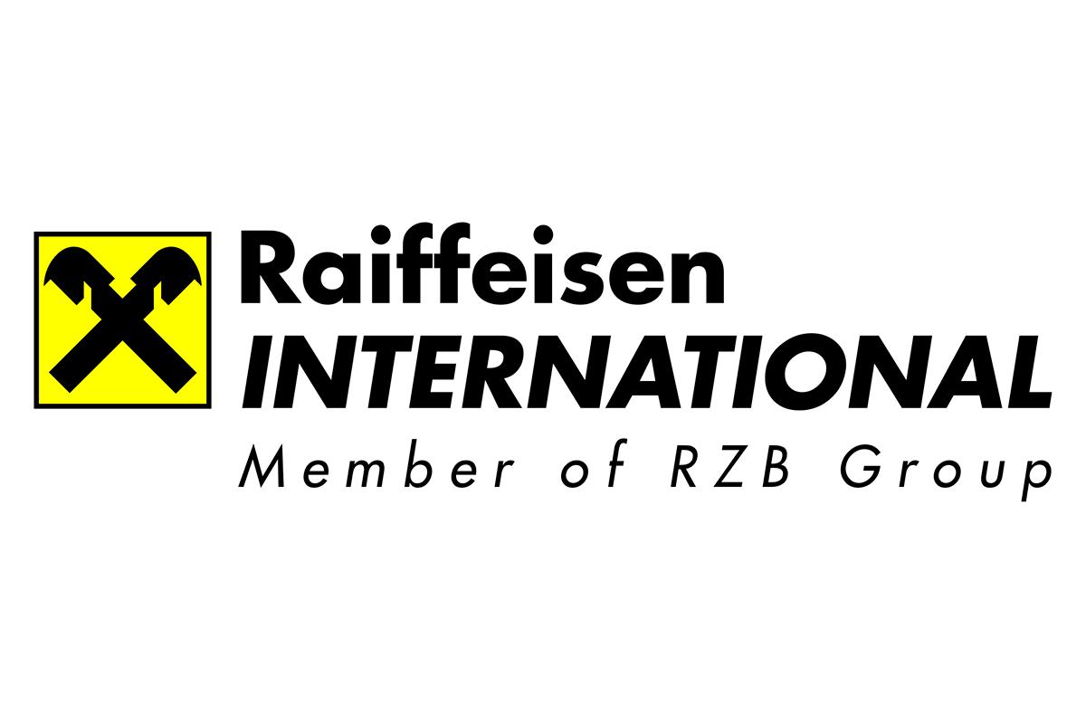Raiffeisen International